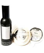 Bath & Body Works Schwarz Scentportable, Raumspray & Gehämmert Rotgold L... - $24.43