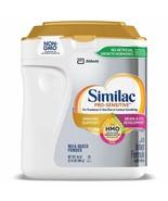 Similac Abbott Pro-Sensitive HMO Infant Formula Powder wit Iron with 2'-... - $35.99