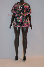 New Curvy Fashionistas 125 Barbie Doll Outfit for Gift Play or OOAK - $4.99