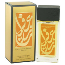 Calligraphy Saffron by Aramis Eau De Parfum Spray for Women - $78.09