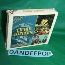 Excelsior Chart Toppers 2 Disc Music CD Set - $14.84