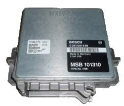 Ford F-350 Electronic Engine Control Module - $692.99