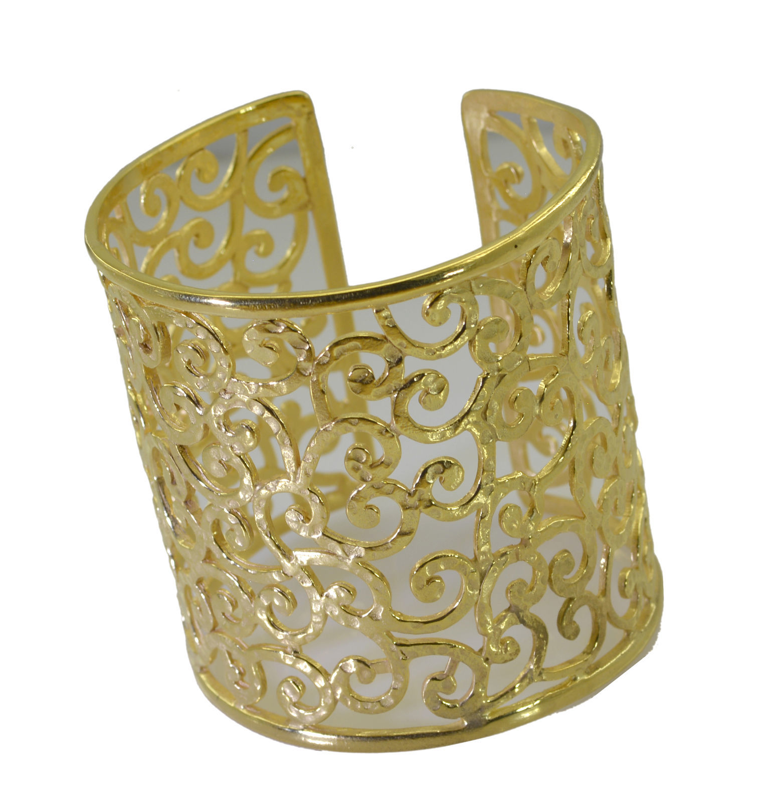 resplendent Plain Gold Plated multi Bangle Glass wholesale US
