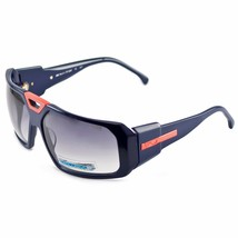 SMITH OPTIC YES YES Y'ALL SUNGLASSES NAVY FRAME GRAY GRADIENT LENS 125-1... - $79.99