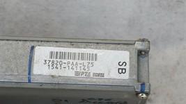 02 Accord 2.3L ATX ECU ECM Engine Control Module 37820-PAA-L75 w/ Immo & 1 Key  image 2