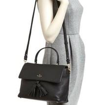 NWT Kate Spade  Medium Corssbody Satchel James Street Sparrow Leather Ba... - $159.99