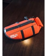 OUTWARD HOUND Pupsaver Dog Life Jacket Orange with Rescue Handle Sz. S #105 - $21.10