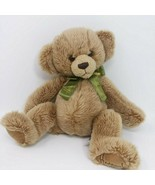 Harrods Department Store Brown Beige Bear Tan 09 2001 Knightsbridge - $28.01