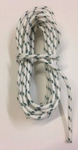 15' Ft Patio Umbrella Replacement Pulley Heavy Duty Cord String Rope - $9.69