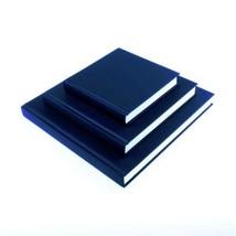 Album de dessin Relié couverture rigide Noire Seawhite Carré 195x195mm  - $23.16