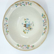 "International Tableworks Heartland Stoneware Japan 9"" Serving Bowl Farm ... - $25.48"