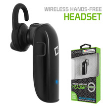 Cellet Mini Wireless Bluetooth Mono Headset for iPhone 8 Plus, 8, iPhone X - ₨956.15 INR