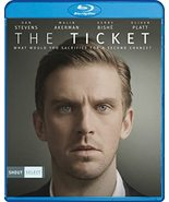 The Ticket - Shout Factory [Blu-ray] - $11.95