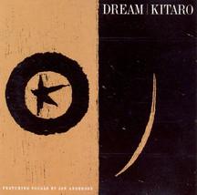Kitaro – Dream  CD - $8.99
