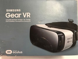 New Samsung Gear VR Oculus SM-R322 Compatible with Note5/S6 edge+/S6/ ed... - $57.92