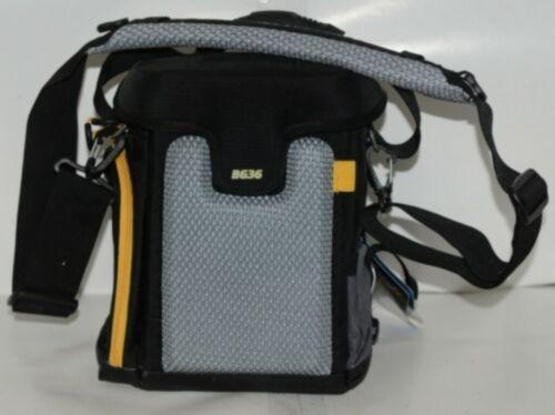 Fieldpiece BG36 Inspection Tool Bag Easy Access Pop Top