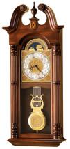 Howard Miller 620-226 (620226) Maxwell Wall Clock - Windsor Cherry - $999.00