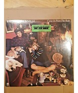 CAPTAIN & TENNILLE  Come In From the Rain    SEALED LP  w/ Poster - $12.86