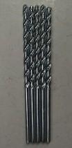 "Vermont American 2608682608 1/4 x 6"" RSZ MDB Rotary Hammer Drill Bit 5pcs. - $2.48"