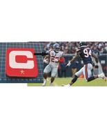 2020 Seasons Minnesota Vikings Captain C Patch NFL Football USA Sports S... - $14.99