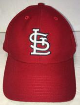 St. Louis Cardinals Hat Embroidered MLB Twins Enterprise Baseball Cap - $14.69