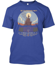 See Castlevania First Hanes Tagless Tee T-Shirt - $10.99