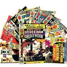 Marvel Team Up 14 Issue Comic Book Lot Captain Marvel Spider-Man Moon Knignt - $24.70