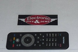 PHILLIPS RC-2820 TV REMOTE CONTROL - $15.05