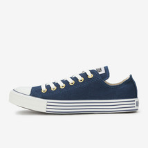 CONVERSE ALL STAR 40S STRIPEDSOLE OX Navy Chuck Taylor Limited Japan Exc... - $150.00