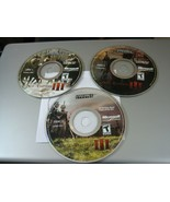 Age of Empires III (PC, 2005) - Discs Only!!! - $9.89
