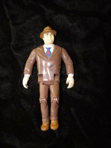 Roger Rabbit Eddie Action Figure 1987 LJN Bob Hoskins - $28.99