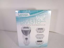 Voyox BM310 3-in-1 Epilator Set Hair Remover Set {HB-V} - $26.18