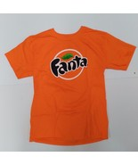 Fanta Orange T-Shirt - BRAND NEW - $14.65