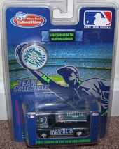 White Rose Collectibles SEATTLE MARINERS Diecast Vehicle w/COIN NEW! 2000 - $6.96