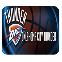 Mouse Pad The Oklahoma City Thunder NBA Basketball Team American USA Sports - $9.00