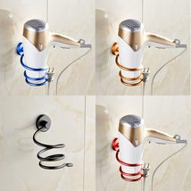 1PC Bathroom Hair Dryer Holder Wall - $17.28+