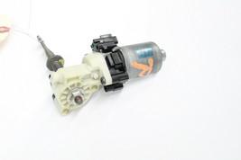 2010-2012 LEXUS RX350 FRONT RIGHT PASSENGER SEAT LOWER CONTROL MOTOR J6774 - $53.89