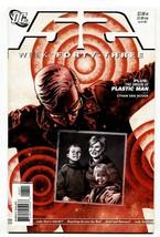 52 #43 comic book Death of Osiris 2007 - $26.48