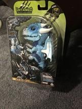 Fingerlings Untamed Dragon Freezer Blue And White - $9.90