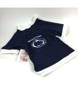 PENN STATE University Nittany Lions NCAA Dog Shirt Football Jersey USA A... - $17.91