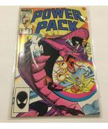 MARVEL Comics / POWER PACK Comic Book Vol. 1 No. 9 April 1985 - $5.89