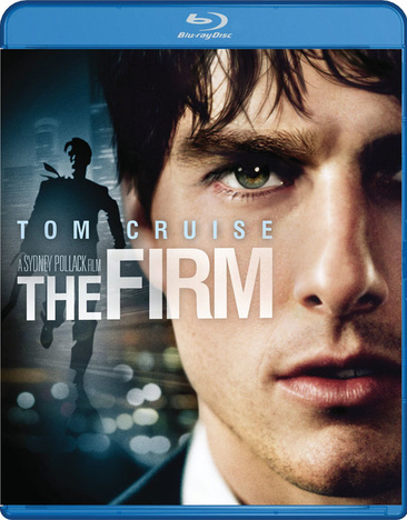 Firm (Blu Ray) (Ws/2017 Re-Release)
