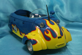 FUNimation Jakks Pacific Dragonball Z 668 3-Wheel Car Sound Light Figure - $59.99