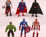 Marvel legends hero action figures thumb155 crop
