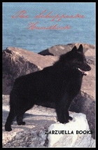 The Schipperke Handbook:  Mary Kathryn Murphy :  New Softcover  @ZB - $29.50