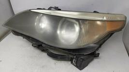 2005-2005 Bmw 545i Driver Left Oem Head Light Headlight Lamp 64337 - $670.42