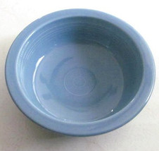 "New Fiesta-Periwinkle Blue Extra Large Round Vegetable 8"" Bowl by Homer ... - $35.99"