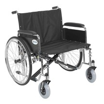 Drive Medical Sentra EC With Detachable Full Arms 30'' - $723.42