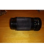 Vivitar 70-210mm/f4.5-5.6 Macro 1:4x Lens for Olympus Preowned - $198.00