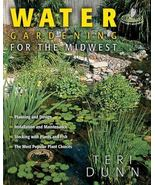 Water Gardening for the Midwest - $5.95